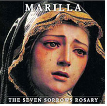The Seven Sorrows Rosary