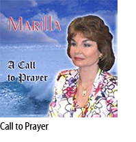 A Call To Prayer CD