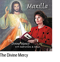 The Divine Mercy CD