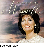 Heart Of Love CD