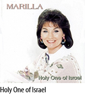 Holy-one-of-Israel