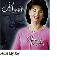 Jesus My Joy CD