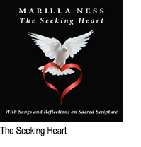 The Seeking Heart CD