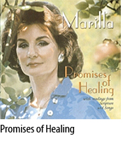 Promises-of-Healing