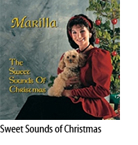 The Sweet Sounds Of Christmas CD