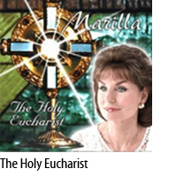 The Holy Eucharist CD