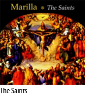 The Saints CD