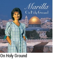 On Holy Ground CD